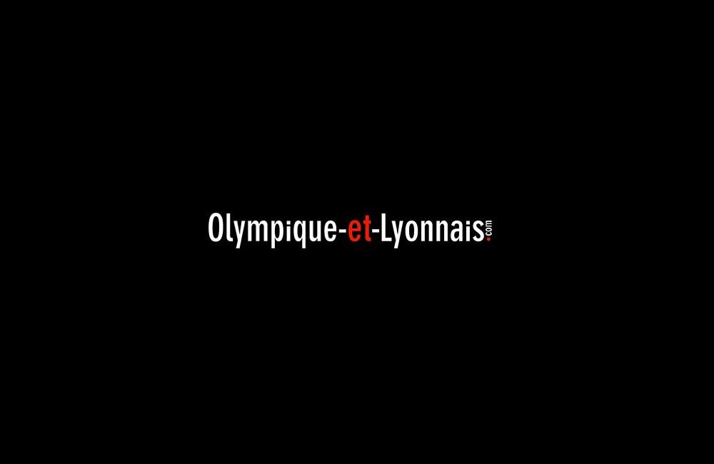 olympique et lyonnais interview Razik Brikh