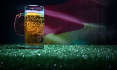 bundesliga consommation bière