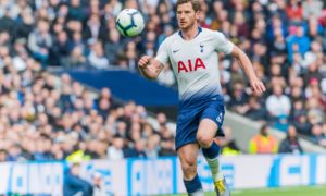 tottenham superpuissance premier league