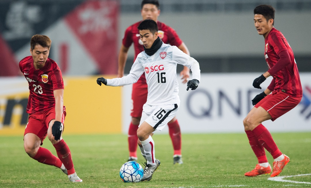 afc champions league concurrence uefa