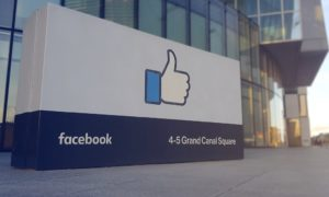 facebook droits tv sportifs
