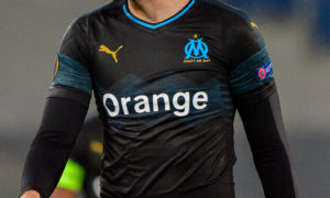 OM sponsoring maillot