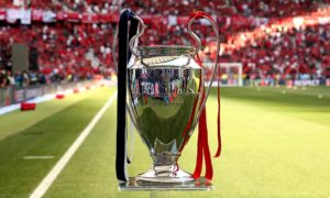 champions league réforme