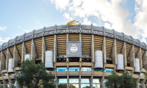 real madrid chiffre d'affaires milliard d'euros