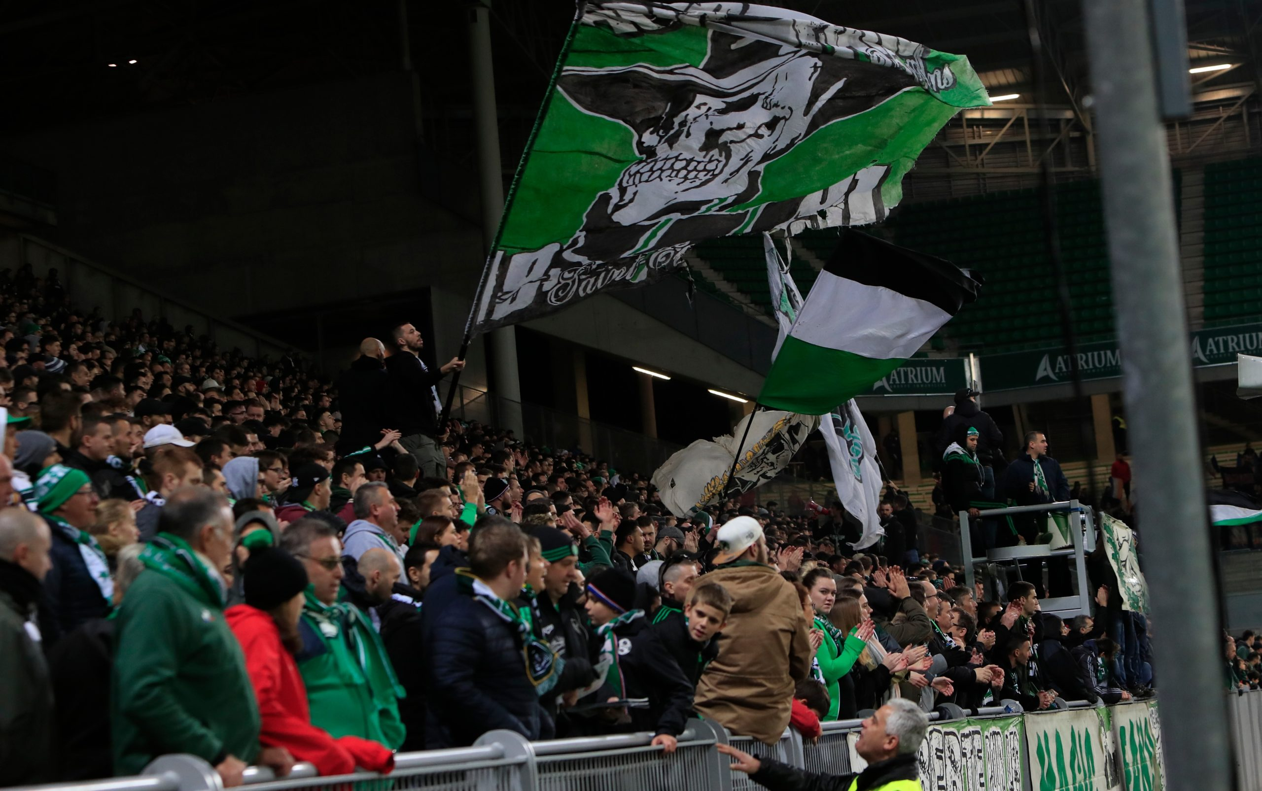 supportariat actif asse