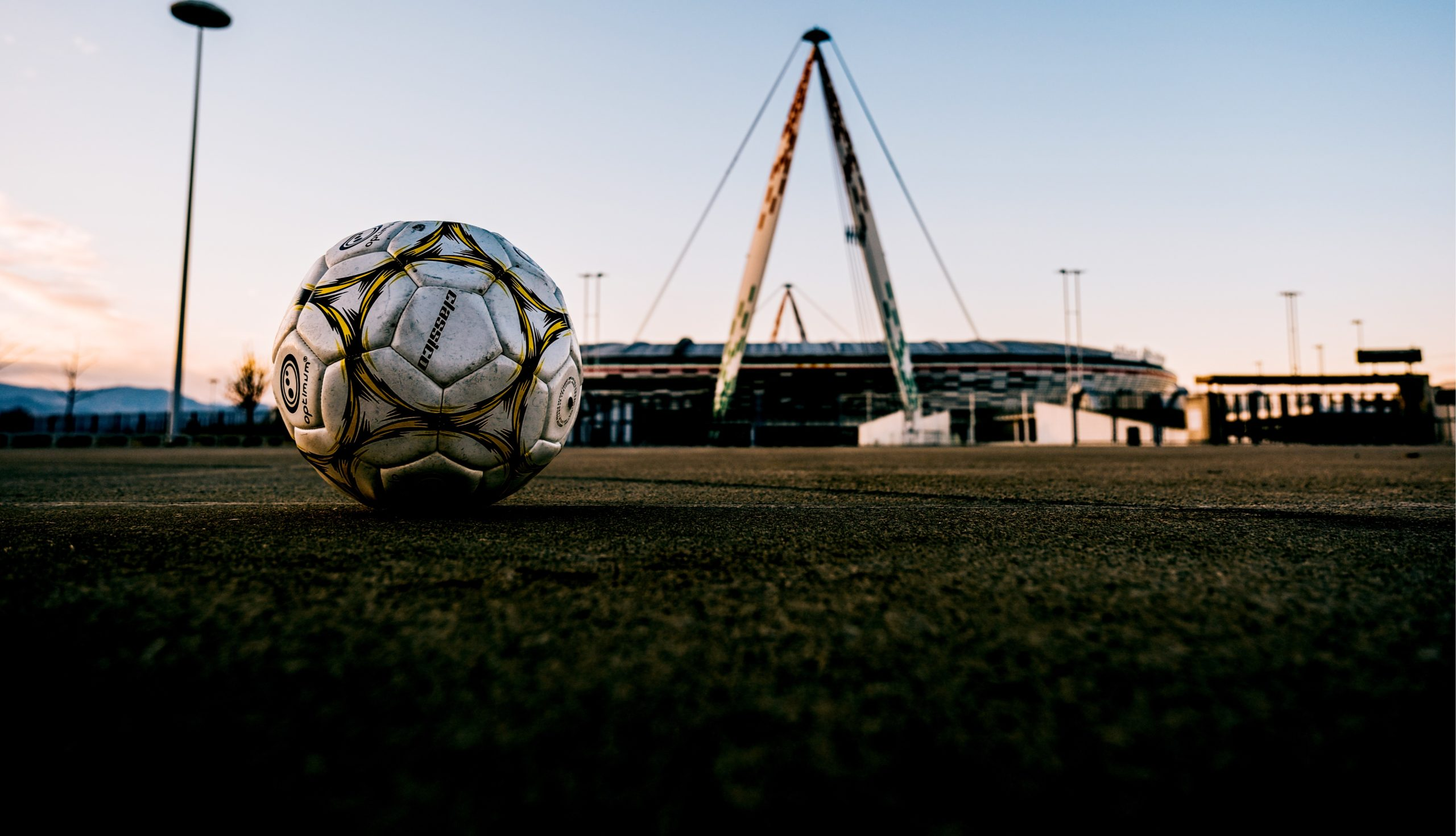 évolution football mondial