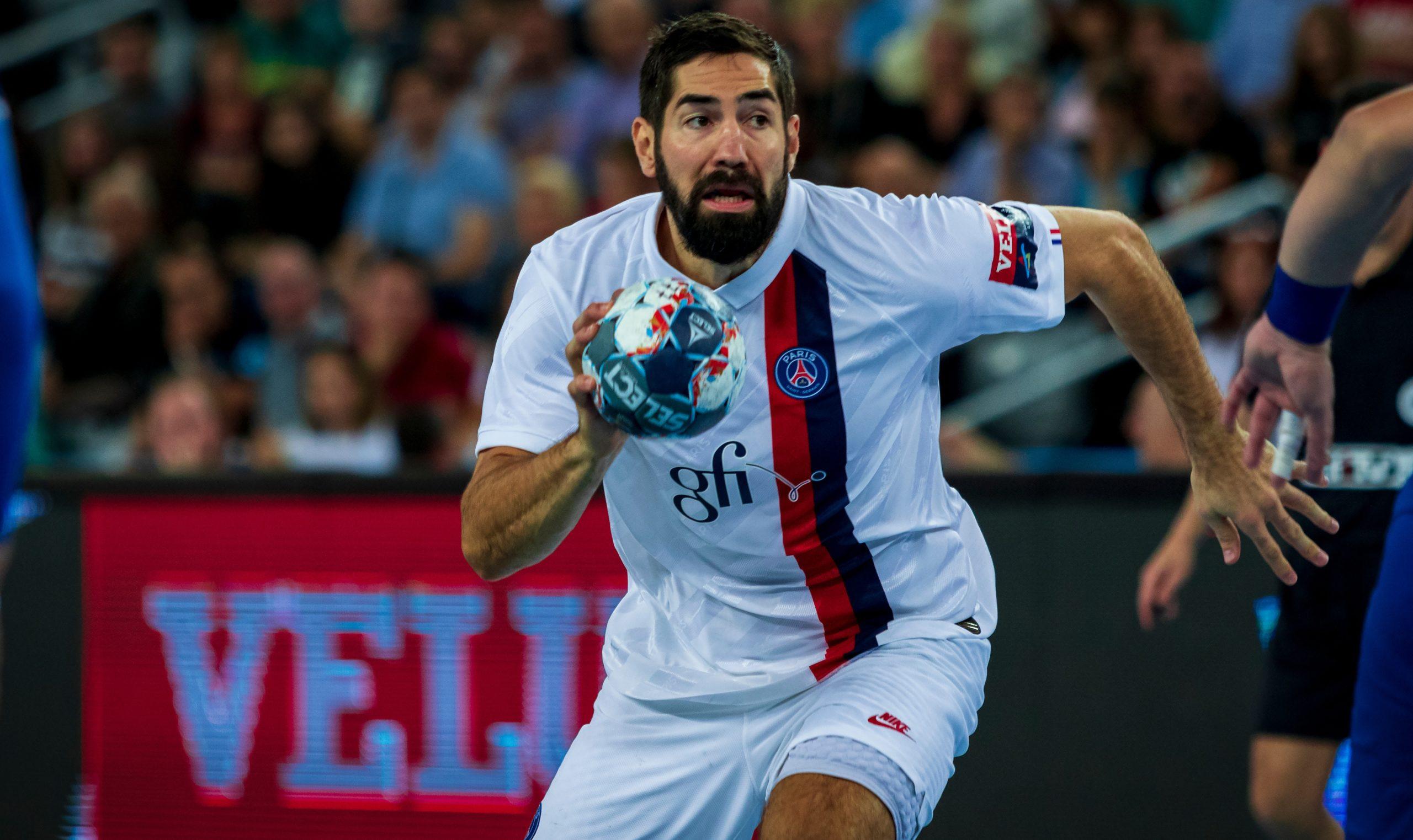 handball développement