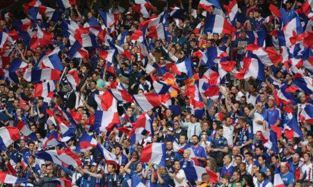 supportérisme français