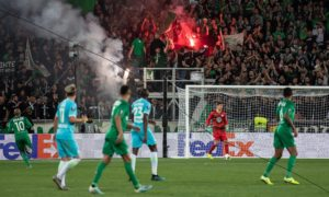 asse supporters