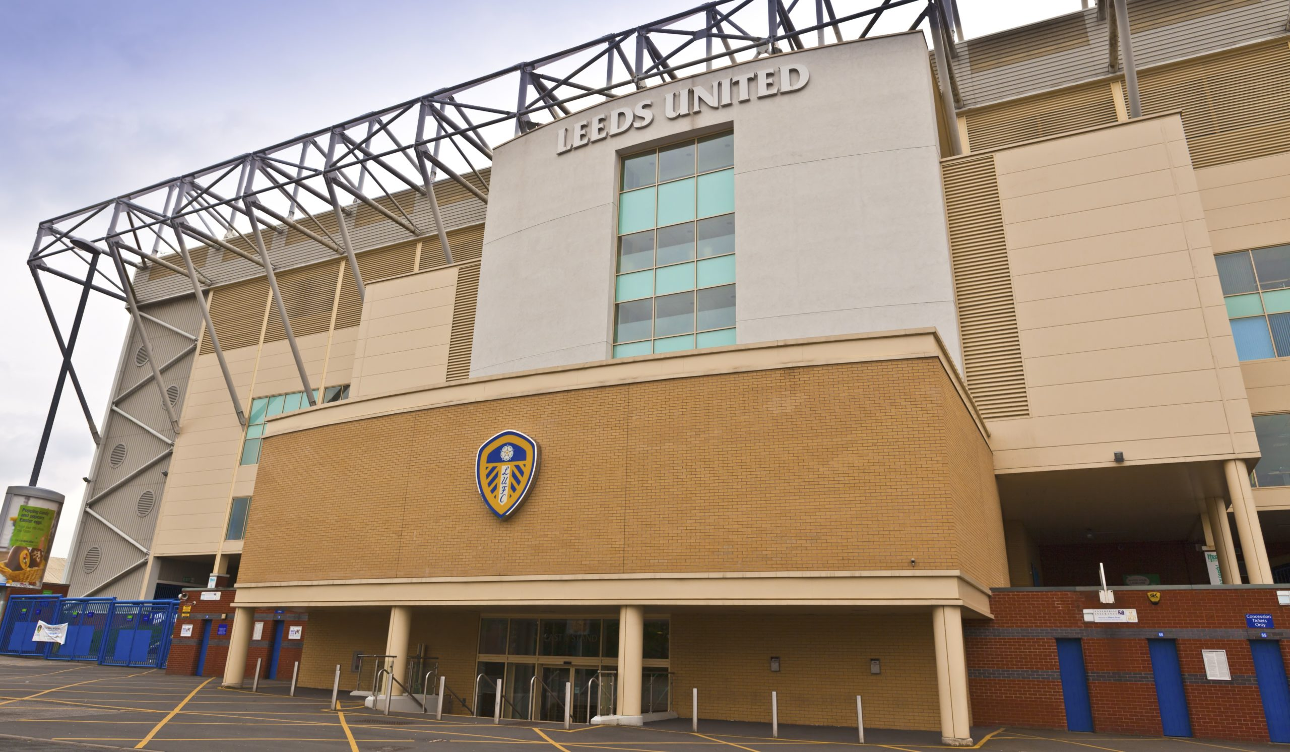 leeds united investissements