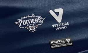 Poitiers Basket