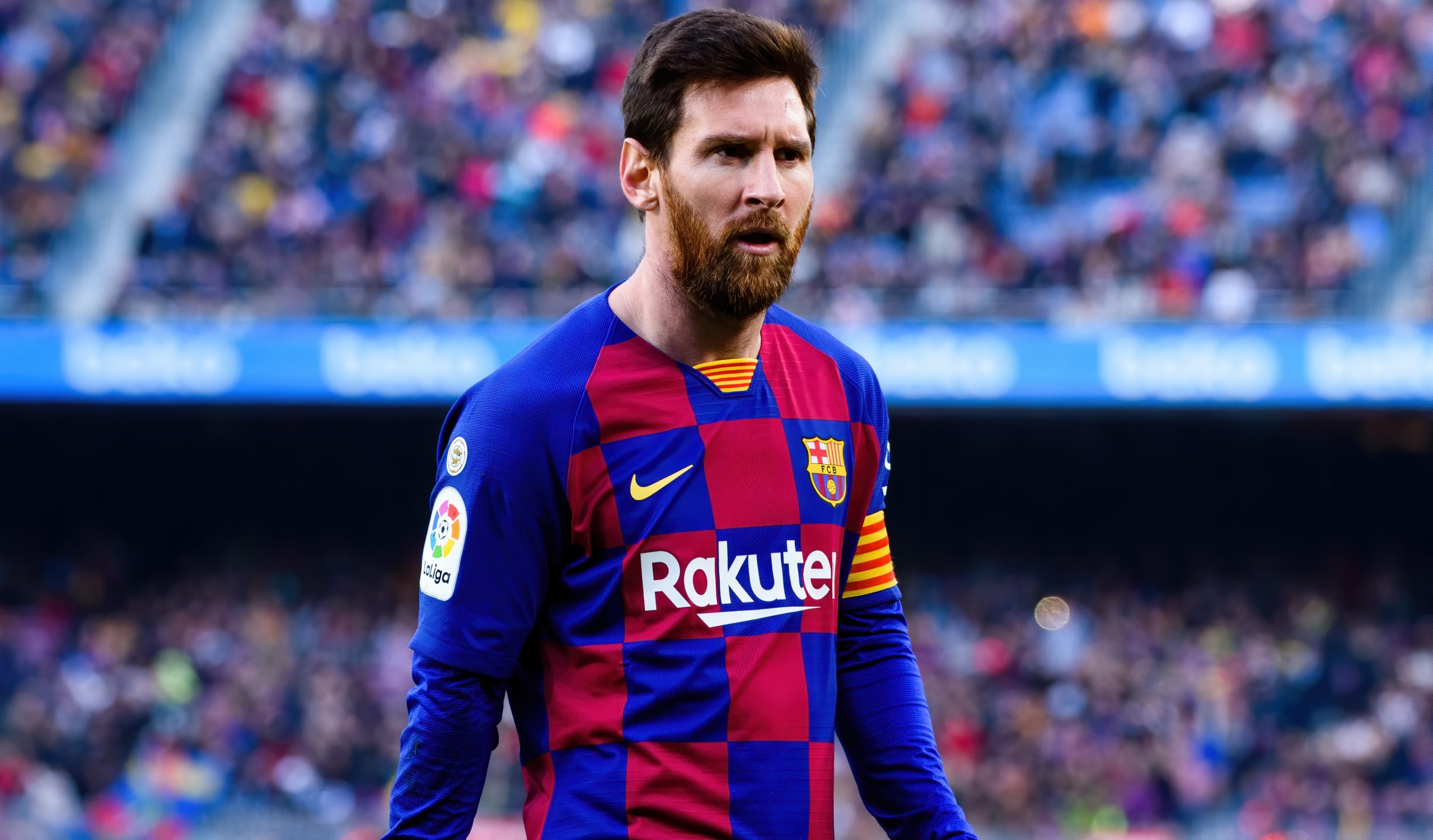 marquee player messi