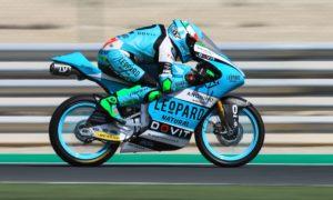 leopard racing écurie motogp