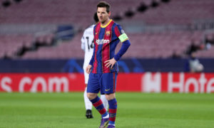 FC Barcelone campagne présidentielle