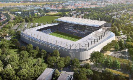 modernisation stade strasbourg