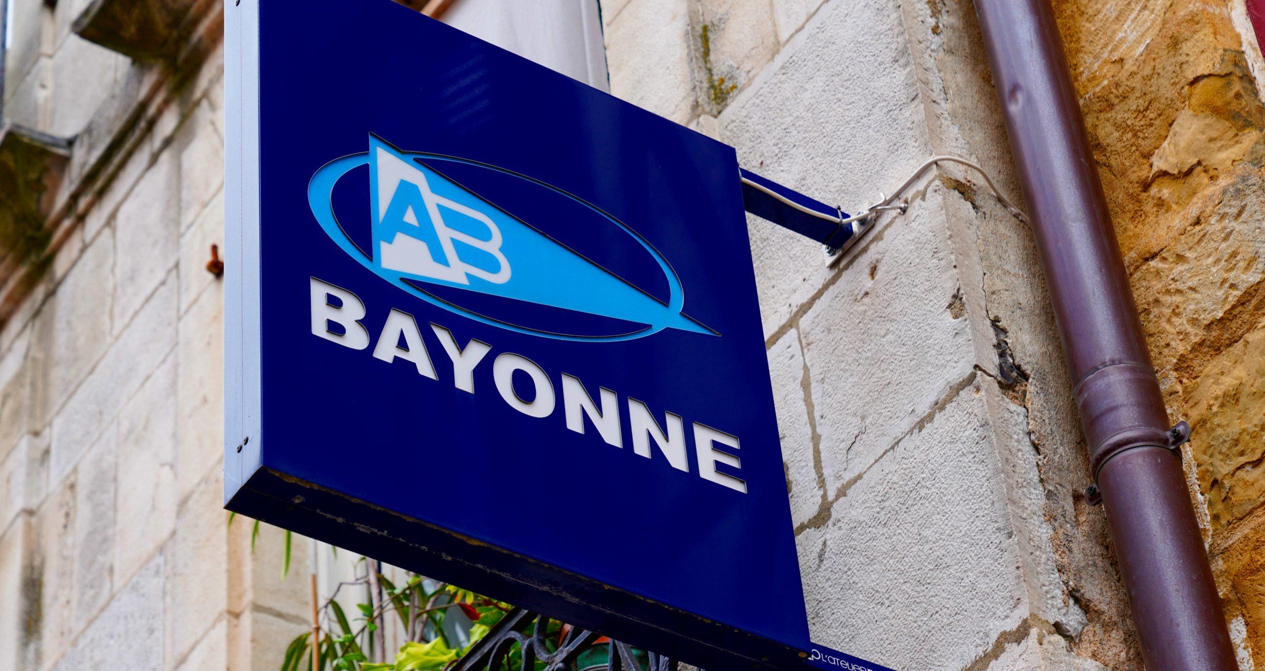 aviron bayonnais développement
