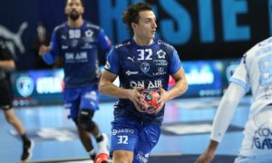 gestion montpellier handball