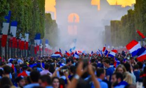 sport français crise