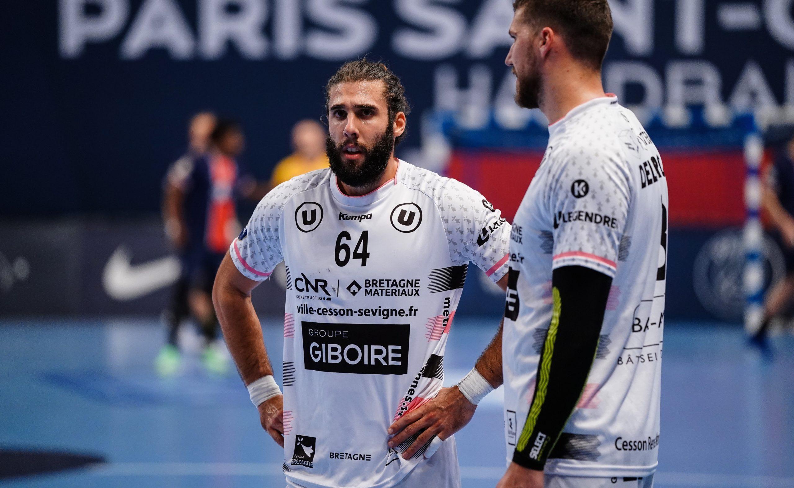 Cesson Rennes Handball