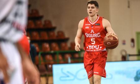 JL Bourg Basket développement