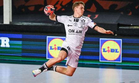 Lidl handball français