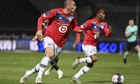 Ligue 1 Amazon