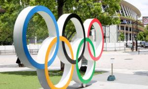 modèle jeux olympiques