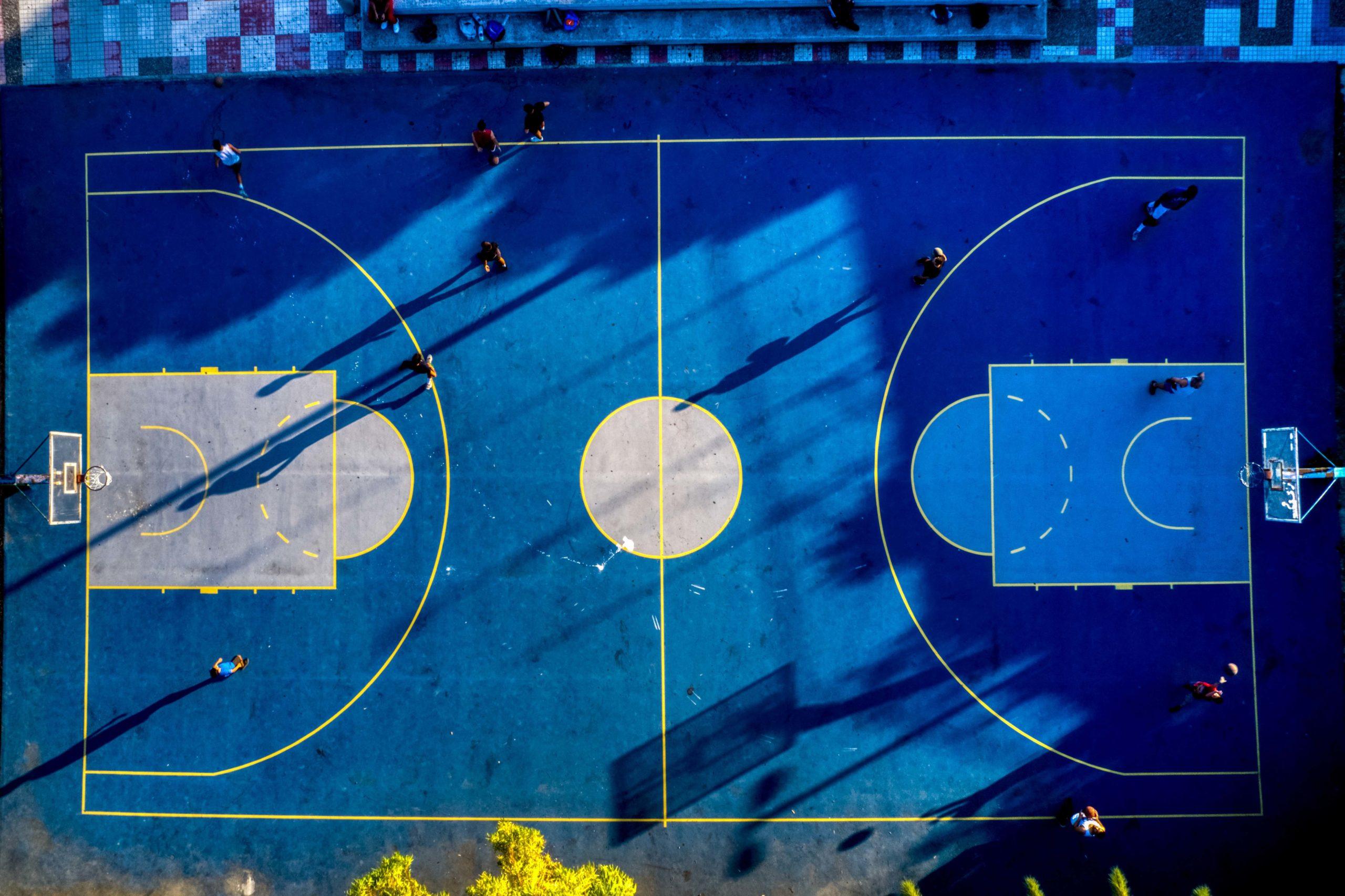 transformation numérique sport