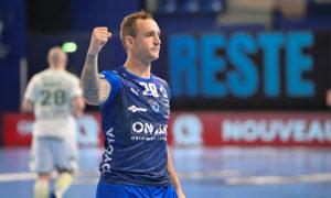 Montpellier Handball réseaux sociaux