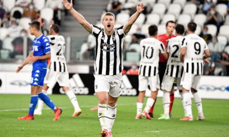 économie serie a Juventus