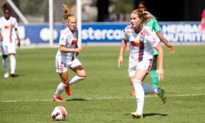 football féminin européen