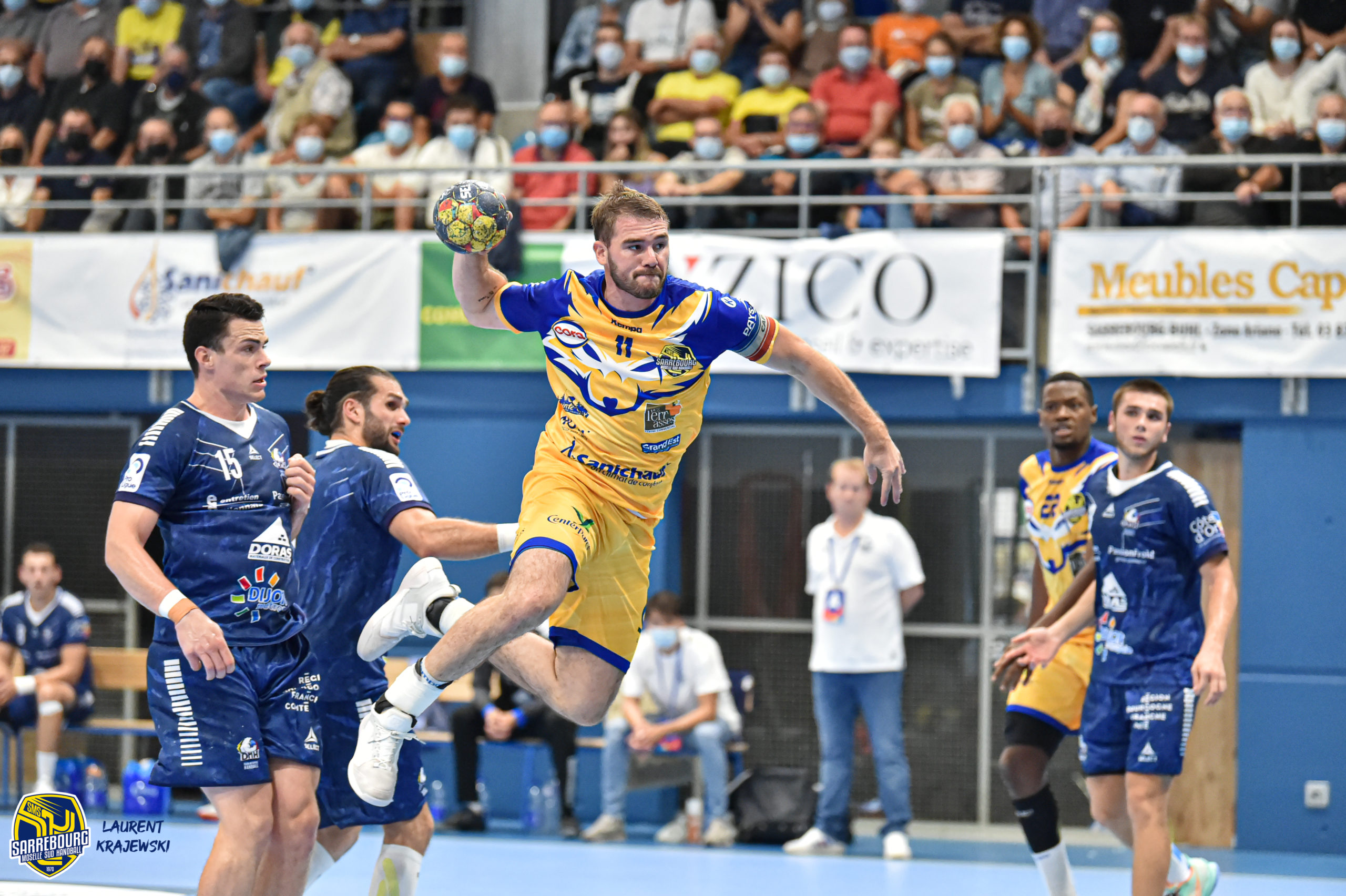 sarrebourg handball